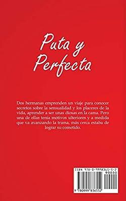 Puta y Perfecta: Amazon.es: Gizem, Perla: Libros