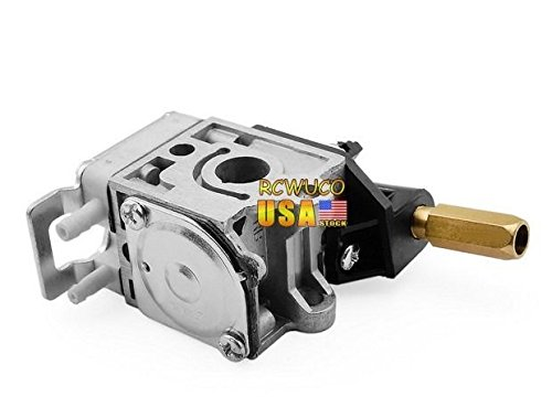 USA OEM Genuine Zama RB-K84 / RBK84 CARBURETOR Carb Echo A021001201 A021001200 ,product_by: rcwuco; TRYK21151646696463 by Welironly