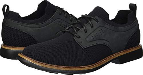 Mark Nason Clubman-Westside Men's Oxford 11.5 2E US Black (Mark Pack Memory)
