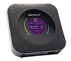 Image of the product NETGEAR Nighthawk M1 that is listed on the catalogue brand of NETGEAR.