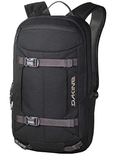 Dakine Men's Mission Pro 18L Backpack, Black, OS
