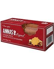 Anna's Ginger Thins, 150 Grams