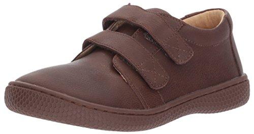 - Livie & Luca Boys' Hayes Sneaker, Mocha, 9 Medium US Toddler