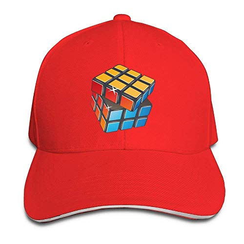 Hat Cube Color Denim Skull Cap Cowboy Cowgirl Sport Hats for Men Women