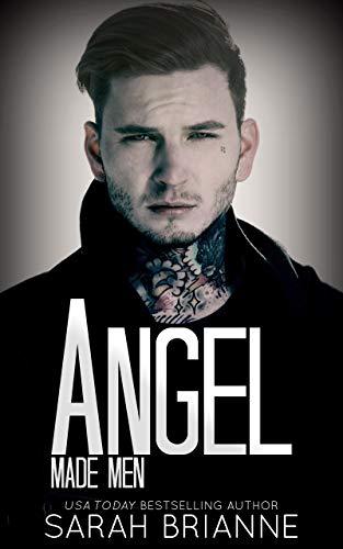 Angel (Made Men Book 5) - Over Heart Angel