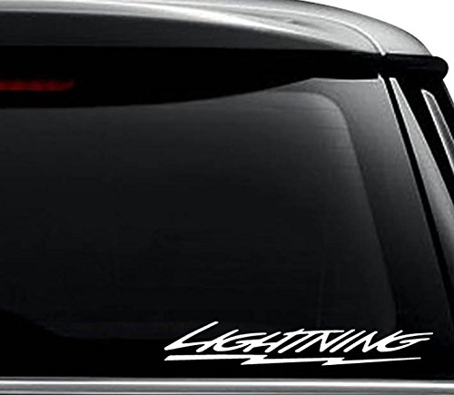 large ford window decal - 7