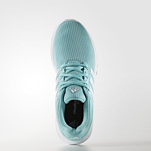 adidas Energy Cloud Wtc W, Zapatillas para Mujer Marrón (Mensen/ftwbla/negbas)