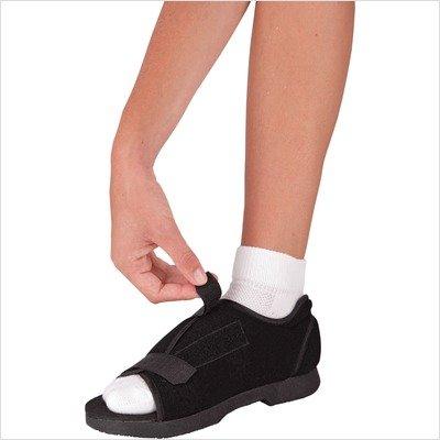 Soft Top Post-op Shoe Size: Xlarge, Gender: Men