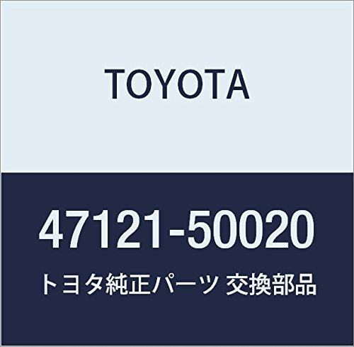 Toyota Genuine 47121-50020 Automotive-Brake-Pedals