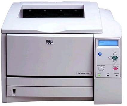 HP LaserJet 2300dtn - Impresora láser (monocromo, impresión ...