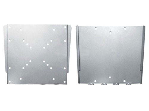 Monoprice Low Profile Wall Mount Bracket for LCD LED (Max 77Lbs, 10~36inch)]()