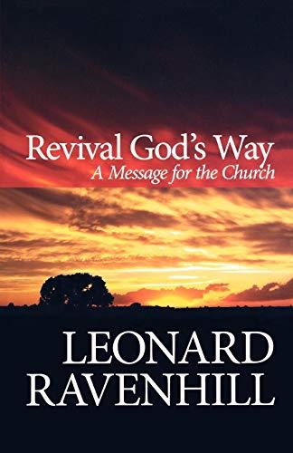 Revival God's Way A