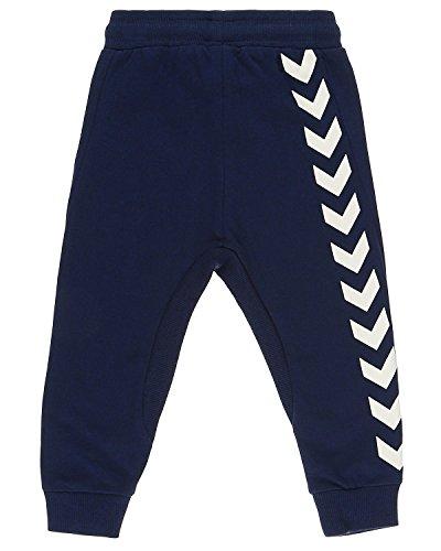 Hummel - Pantalon - Homme Bleu Bleu 1 ans
