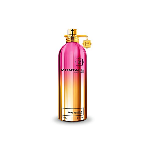 MONTALE Aoud Jasmine Eau De Parfum Spray, 3.4 Fl. oz.