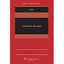 Conflict of Laws: Cases, Materials, and Problems (Aspen Casebook Series)