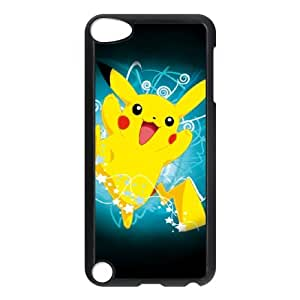 Ipod Touch 5 Phone Case Cover pikachu PKC7794