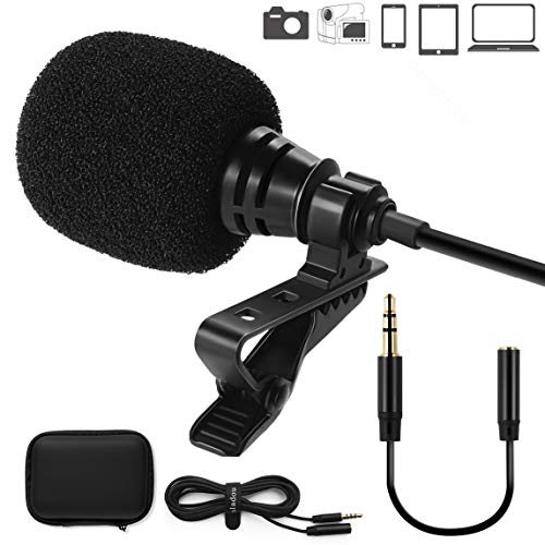 Most bought Wireless Lavalier Microphones