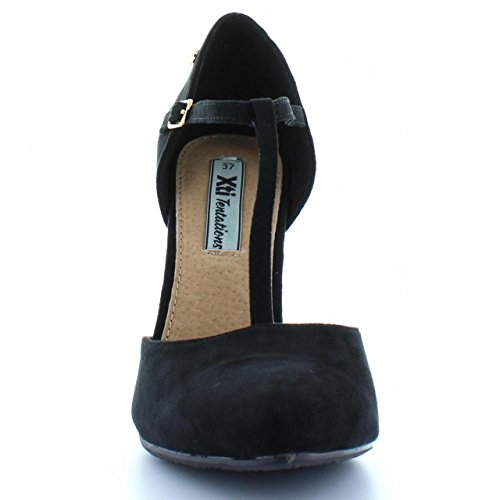Chaussures pour Femme XTI 29923 ANTELINA NEGRO