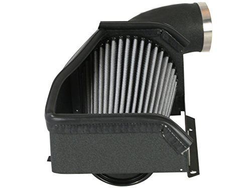 aFe 51-12452 Magnum FORCE Stage-2 Cold Air Intake System for MINI Cooper (Ram Mini Intake System)