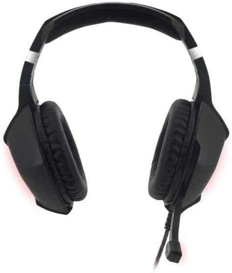 Fusion Pack Pro Gamer MKH3 avec Clavier Souris Casque Audio