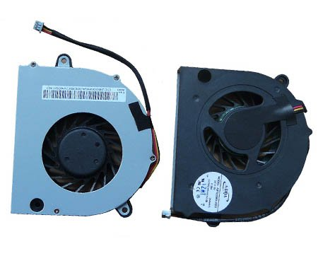 Laptop 01v - Replacement for Toshiba Satellite L500-01V Laptop CPU Fan