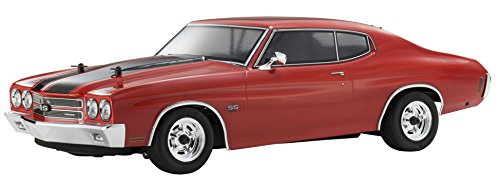 (Kyosho 1970 Chevy Chevelle LS6 SS454 RC Cranberry Red Hobby Rc Cars)