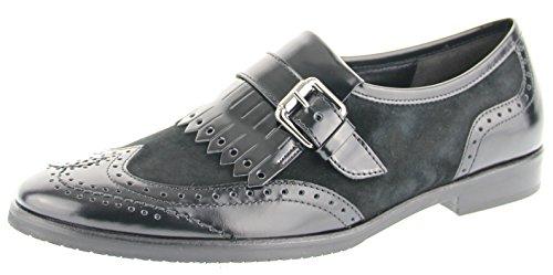 Gabor Chaussures De Sport De Confort 32,654, Mocassins Femmes Noires - Noir