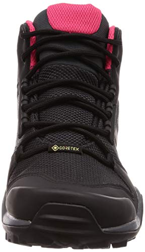 Para core De Adidas Black Terrex Grau Senderismo carbon Mid Pink Mujer active Ax3 Botas 0 Gtx pP0pcrg