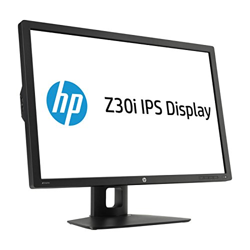 "HP Business Z30i 30"" LED LCD Monitor - 16:10-8 ms"
