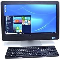 Dell Optiplex 9020 All In One FHD (1920 x 1080) Business PC, Intel 4th Gen Core i5-4570S, 4GB Ram, 500GB HDD, HDMI, Web Camera, WIFI, DVD-RW, Bluetooth, USB 3.0, Win 10 Pro (Certified Refurbished)