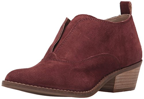 Lucky Brand Women's Fimberly Fashion Boot, Sable, 8 Medium US