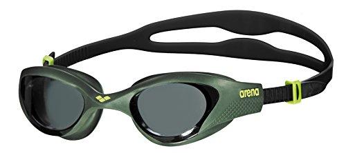 Oculos Verde Escuro Lente Fume