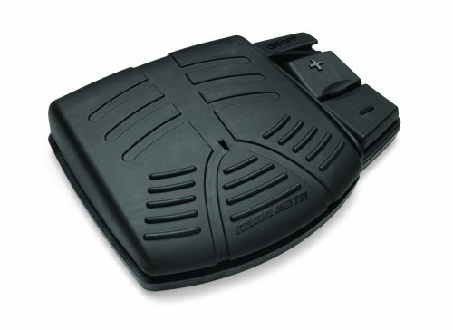 MinnKota Replacement Wireless Foot Pedal(RT/SP & PD/V2) by Minn Kota