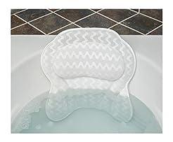 Bathtub Pillows