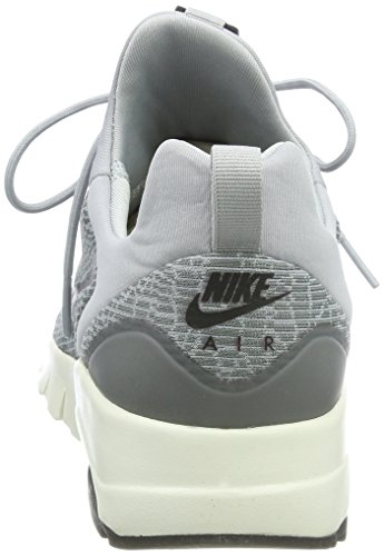 Grey sail 002 cool Nike Homme wolf Max Racer Baskets Motion Grey Multicolore black Air fnTqwgB8