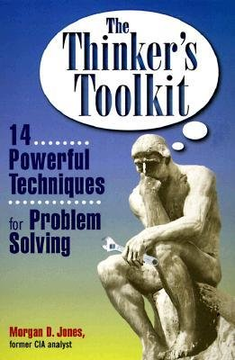 [(The Thinker's Toolkit: Fourteen Powerful Techniques for sale  Delivered anywhere in USA