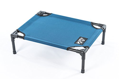 2PET Elevated Pet Bed Cot product image