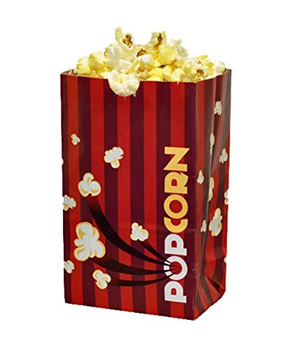 32 oz popcorn bags - 2