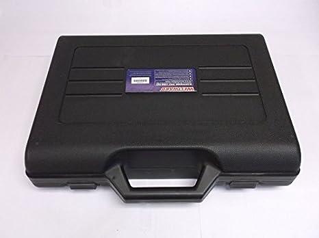 MULTI-PURPOSE CONNECTOR 600V 1EKN6A 62 PIECE TEST LEAD KIT AUTOMOTIVE DIAGNOSTIC