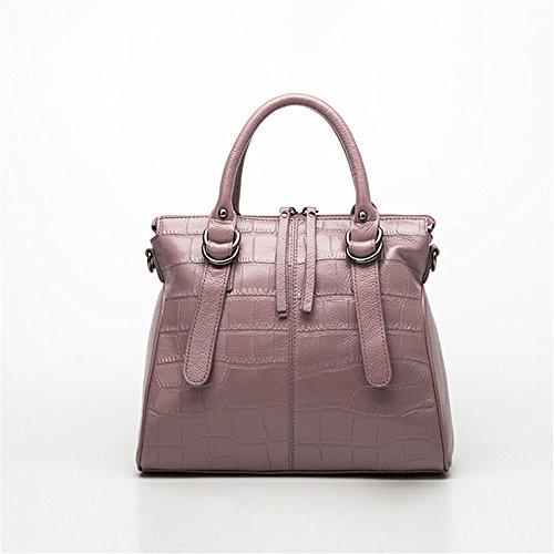Sac Purple À Main Bandoulière Fashion À Bleu Sac GWQGZ Sauvage Lady wEa6qqv