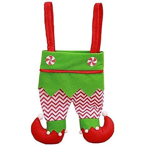 Bolsas de Navidad Personalizadas de Regalo, Presente Saco, C ...