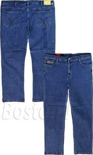 Boston Pantalones Vaqueros de Trabajo para Hombre ...