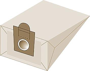 Staubsaugerbeutel passend für Bosch Silence 1300 Silver Edition Terrossa Serie