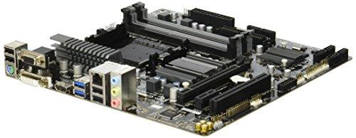 Gigabyte GA-78LMT-USB3 Mainboard Sockel AM3+ (ATX, AMD Phenom/Athlon, 4x DDR3 Speicher, 6x SATA II, 4x USB 3.0)