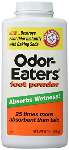 Odor Eaters 0001150900446 Foot Powder product image
