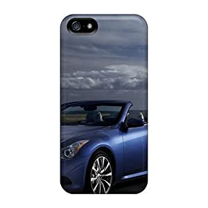 For iphone 4 4s Protector Case 2009 Infiniti G Convertible 4 Phone Cover
