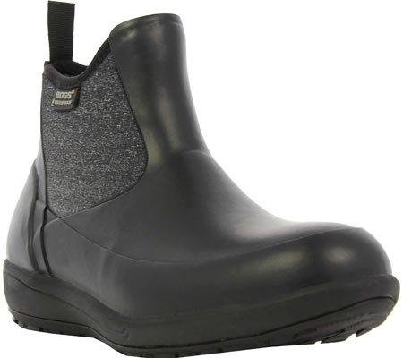Cami Black Boot Women's Low Bogs 7nq6Zv