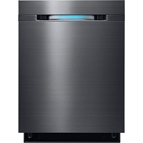 Samsung Built Black Stainless Dishwasher