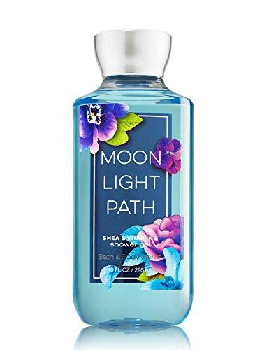 Bath & Body Works Duschgel - Moonlight Path (295ml)