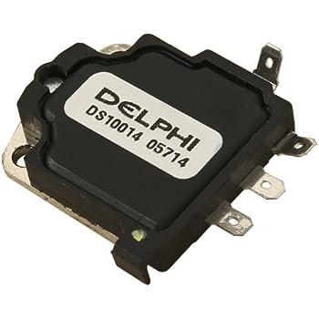 Amazon.com: Delphi DS10014 Ignition Control Module: Automotive